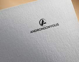 nº 61 pour please create a logo for a company called androngonyous par Sritykh678