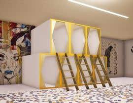 #33 untuk Seeking Designer for Furniture, Fixtures, and Equipment Concept Design oleh misalpingua03