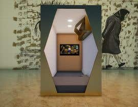 #39 untuk Seeking Designer for Furniture, Fixtures, and Equipment Concept Design oleh misalpingua03