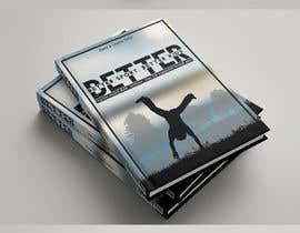 nº 21 pour Better Sport, Better Kids - Book cover design par Abdenourz