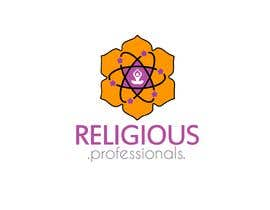 #9 for LOGO - Religious Professionals by rajuhomepc