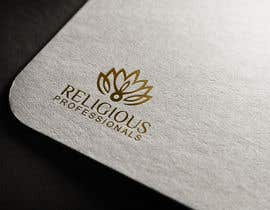 #12 for LOGO - Religious Professionals by Sritykh678