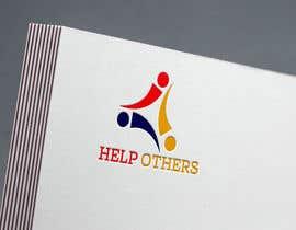nº 81 pour Help Others Logo par khadijakhatun233