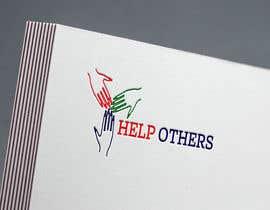 nº 85 pour Help Others Logo par khadijakhatun233