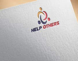 nº 86 pour Help Others Logo par khadijakhatun233