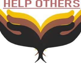 nº 72 pour Help Others Logo par TazebAyub