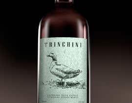 salesdavid90 tarafından Wine Label için no 121