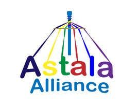 Nro 47 kilpailuun Logo/Sign - ASTALA ALLIANCE käyttäjältä EladioHidalgo
