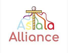 Nro 88 kilpailuun Logo/Sign - ASTALA ALLIANCE käyttäjältä r3d3s1