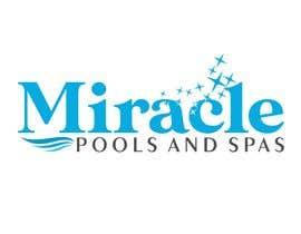 #112 для New logo for a pool cleaning, maintenance and sales company від pcadayona
