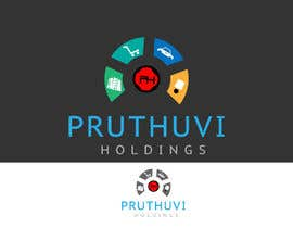#15 для Creat a Logo for My Business от Minhajul05