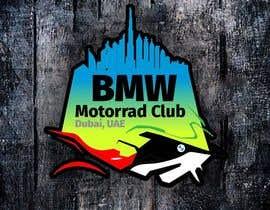 #4 untuk patch design for bmw bike group oleh almaktoom