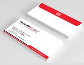 #39 for A4 Letterhead, comp slip and DL envelope design af dipangkarroy1996