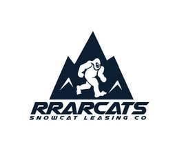 Nro 101 kilpailuun New logo for snow cat leasing company käyttäjältä nashare4u