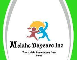 Nro 107 kilpailuun Logo For Day Care käyttäjältä Imaaz550