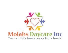 #88 cho Logo For Day Care bởi ovichowdhury