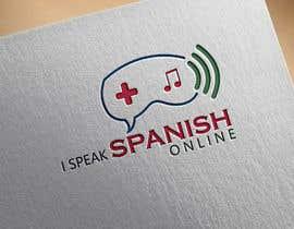 Nro 15 kilpailuun Need an AWESOME Logo - Online spanish classes for kids! käyttäjältä rabbiashabbirch