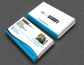 #44 para Design My Business Card por friendship1991