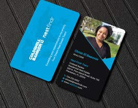 #43 para Design My Business Card por dipangkarroy1996