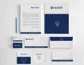#6 for Design some Stationery for Launch Istanbul by amirkust2005