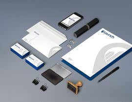#17 for Design some Stationery for Launch Istanbul by hiteshtalpada255