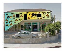 nº 29 pour Seeking a mural designer par ratnakar2014