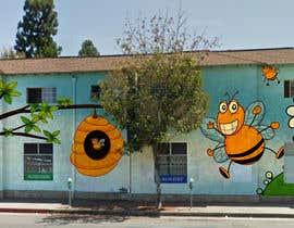 nº 8 pour Seeking a mural designer par Sergio4D