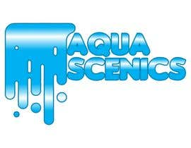 #15 cho Build me a logo for Aqua Scenics bởi brknx13