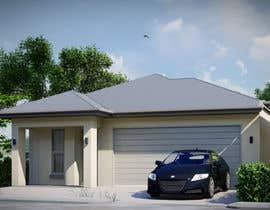 #2 for 3d Render from auto cad DWG af iyyhee