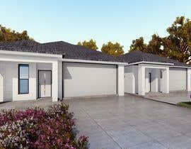 #37 for 3d Render from auto cad DWG af NafaaBA
