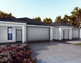 #38 for 3d Render from auto cad DWG af NafaaBA