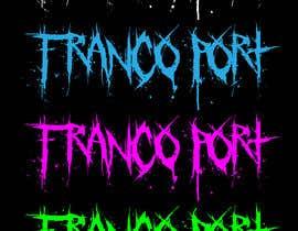 #36 cho Logo Artista Trap / Urban / Reggaeton (Música) bởi Marialegil
