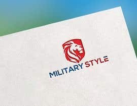 #73 for Logo Design - Military Style by atiachowdhury88