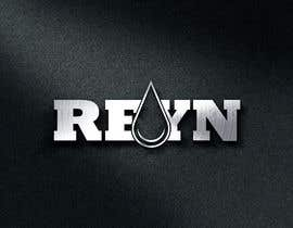 #20 for The name of the company is Reyn. It's a designer clothing company. It's a play off words on Reign(king/queen) and rain (drip/water droplet) af madesignteam