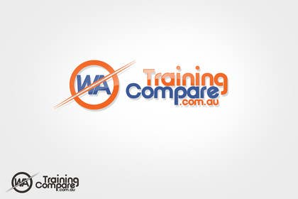 #28 for Logo Design for Training Compare by rogeliobello