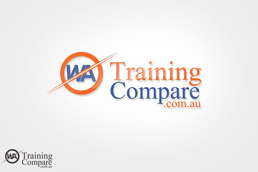 #30 for Logo Design for Training Compare by rogeliobello