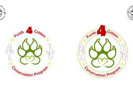 #10 para Need a Logo for Animal-Based Donation Fund de mehedihasan4