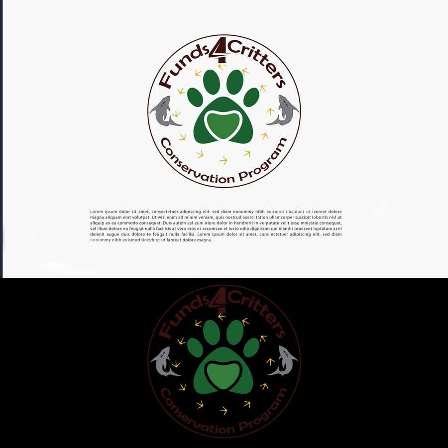 Contest Entry #2 for Need a Logo for Animal-Based Donation Fund