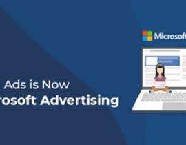 Nro 3 kilpailuun Microsoft Ads käyttäjältä zaidur101
