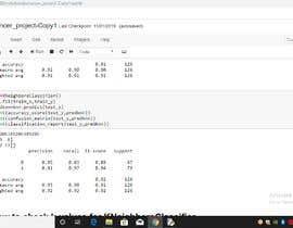 #9 для Python specialist text files wrangle від himanshukamal