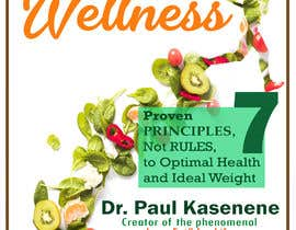 #23 for Book cover design for a healthy eating book by graciasie21