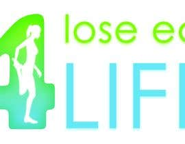 #41 for Design a logo for a weight loss program by AFathi89
