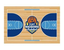 #69 для Port Macquarie Basketball Logo от ivanne77