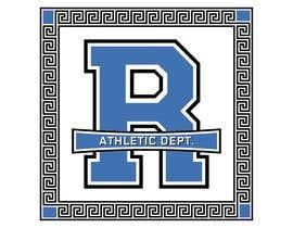 #17 untuk Ribault Athletic Department oleh newlancer71