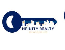 #38 untuk Desing a logo for a real estate company oleh sroy09758