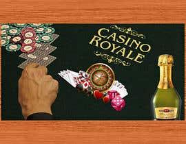 #47 for 1960s Casino FB Cover af Sabuj0