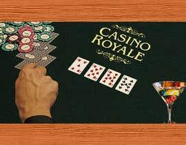 #49 for 1960s Casino FB Cover af Sabuj0