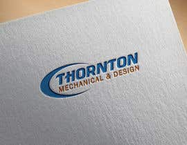 #43 cho Company logo needed for business cards bởi anonto045