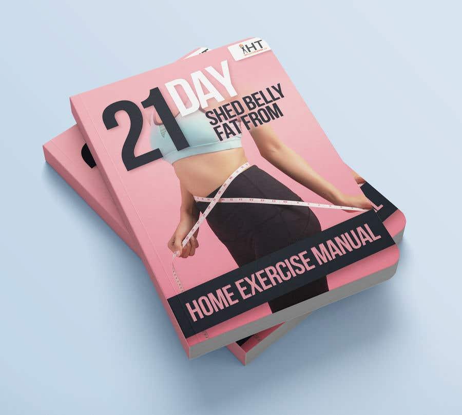Konkurrenceindlæg #23 for E-Book Cover