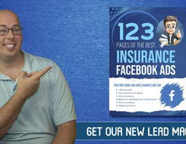 "#37 para Facebook Ad Graphic for ""Insurance Ads Swipe File"" por petersamajay"